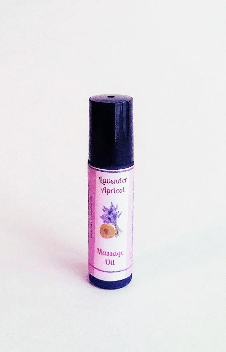 Rose Lavender Coconut Spa Kit